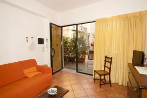 Residence Degli Agrumi, Apartmanok  Taormina - big - 4