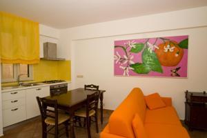 Residence Degli Agrumi, Apartmanok  Taormina - big - 18