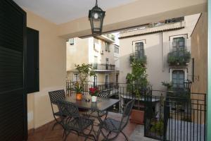 Residence Degli Agrumi, Apartmanok  Taormina - big - 21