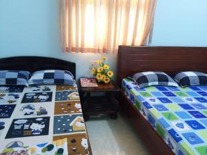 Tuan Kiet Guesthouse, Penzióny  Long Hai - big - 11