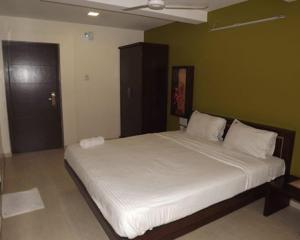 The Richman Hotel, Hotely  Tiruppūr - big - 3