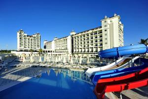 Lake & River Side Hotel & Spa - Ultra All Inclusive, Курортные отели  Сиде - big - 46