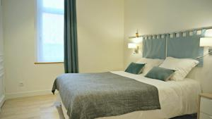 Little Suite - Hubert, Apartments  Lille - big - 30