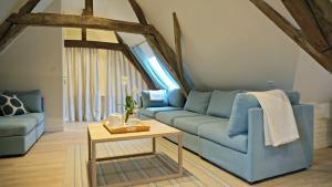 Little Suite - Hubert, Apartments  Lille - big - 35