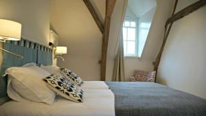 Little Suite - Hubert, Apartments  Lille - big - 36