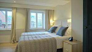 Little Suite - Hubert, Apartments  Lille - big - 38