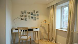 Little Suite - Hubert, Apartments  Lille - big - 39