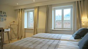 Little Suite - Hubert, Apartments  Lille - big - 42
