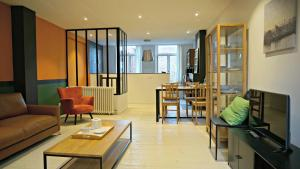 Little Suite - Hubert, Apartments  Lille - big - 43