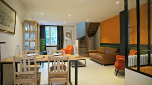 Little Suite - Hubert, Apartments  Lille - big - 6