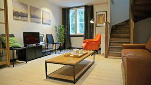 Little Suite - Hubert, Apartments  Lille - big - 44