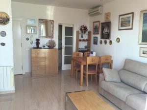 Sitges Seafront Apartment, Apartmány  Sitges - big - 12
