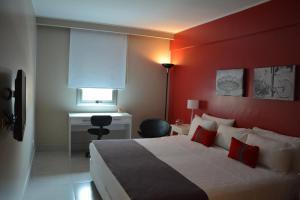 Unique Palacio San Telmo, Hotel  Buenos Aires - big - 10