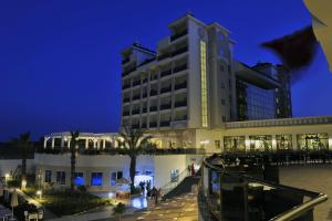 Lake & River Side Hotel & Spa - Ultra All Inclusive, Rezorty  Side - big - 32