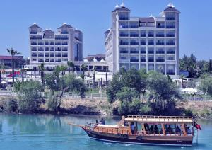 Lake & River Side Hotel & Spa - Ultra All Inclusive, Rezorty  Side - big - 106