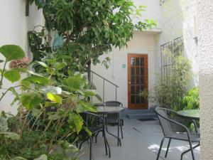 Hostal 7 Norte, Bed and Breakfasts  Viña del Mar - big - 46