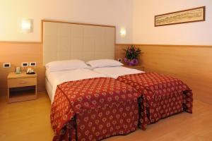 Club Hotel e Residence La Vela, Szállodák  Nago-Torbole - big - 6