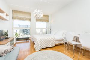 Rotermanni Studio-Apartment, Apartments  Tallinn - big - 4