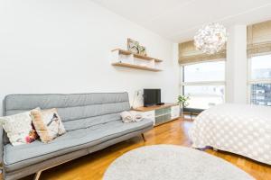 Rotermanni Studio-Apartment, Apartments  Tallinn - big - 22