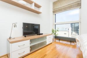 Rotermanni Studio-Apartment, Apartments  Tallinn - big - 23