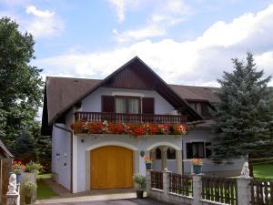 Ferienhaus Franz Kleindienst