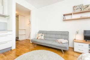 Rotermanni Studio-Apartment, Apartments  Tallinn - big - 5