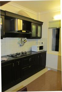 Royal Castle Service Apartment, Appartamenti  Nedumbassery - big - 21