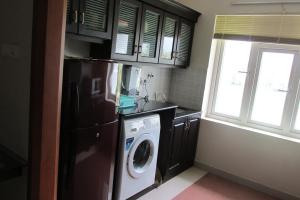 Royal Castle Service Apartment, Appartamenti  Nedumbassery - big - 5