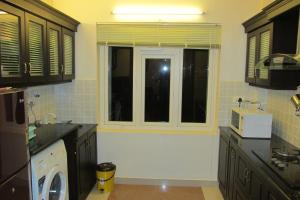 Royal Castle Service Apartment, Appartamenti  Nedumbassery - big - 2