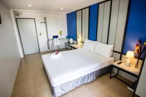 Regent Ngamwongwan, Hotely  Nonthaburi - big - 42