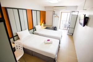 Regent Ngamwongwan, Hotely  Nonthaburi - big - 20
