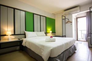 Regent Ngamwongwan, Hotely  Nonthaburi - big - 39