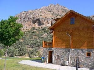 Natureland Efes Pension, Residence  Selcuk - big - 10