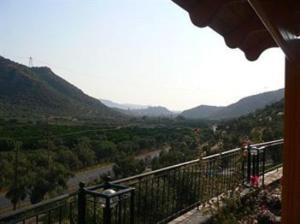 Natureland Efes Pension, Residence  Selcuk - big - 8