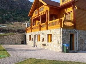 Natureland Efes Pension, Residence  Selcuk - big - 6