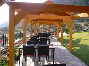 Natureland Efes Pension, Residence  Selcuk - big - 5