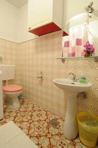 Apartments Katica 3465, Apartmanok  Makarska - big - 4