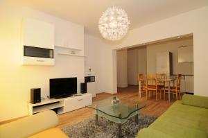 Apartments Katica 3465, Apartmanok  Makarska - big - 14