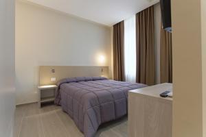 Hotel Agrigento Home, Aparthotels  Agrigent - big - 32