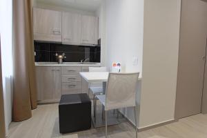 Hotel Agrigento Home, Aparthotels  Agrigent - big - 31