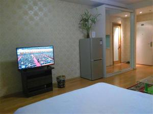 Beijing Tiandi Huadian Hotel Apartment Youlehui Branch, Apartments  Beijing - big - 20