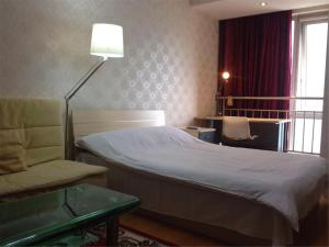 Beijing Tiandi Huadian Hotel Apartment Youlehui Branch, Apartments  Beijing - big - 26