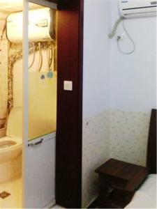 Chengde Jiafu Guesthouse