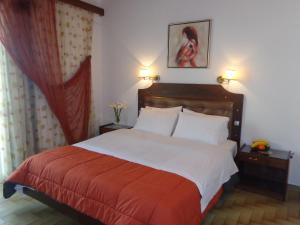 Angela Hotel, Hotely  Agia Marina Aegina - big - 103