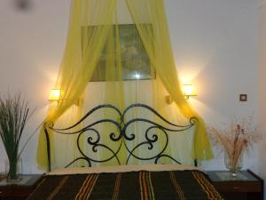 Angela Hotel, Hotely  Agia Marina Aegina - big - 51