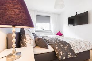 Apart2Stay, Appartamenti  Düsseldorf - big - 19