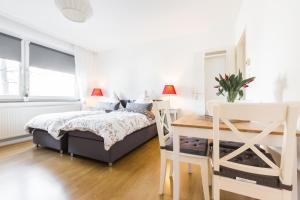 Apart2Stay, Appartamenti  Düsseldorf - big - 20