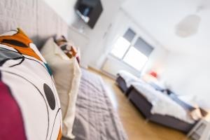 Apart2Stay, Appartamenti  Düsseldorf - big - 24