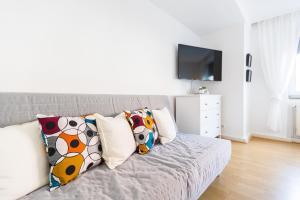 Apart2Stay, Appartamenti  Düsseldorf - big - 26