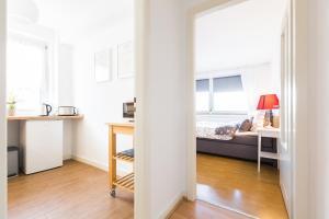 Apart2Stay, Appartamenti  Düsseldorf - big - 27